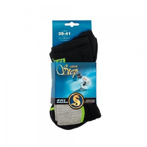 label-sock-30