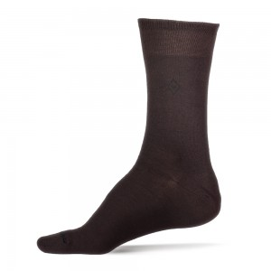 LUXURIOUS COTTON SOCKS WITH LYCRA