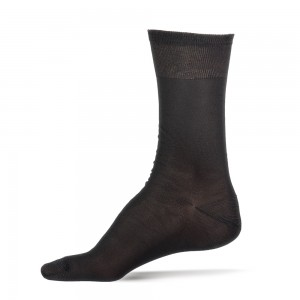 LUXURIOUS SILK SOCKS