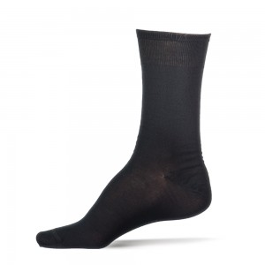 SILVER – EXCLUSIVE BAUMWOLLSOCKEN