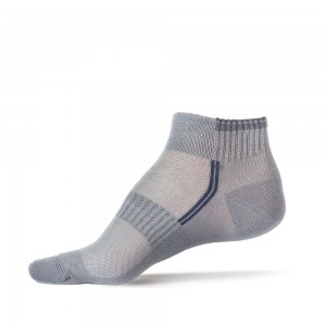 AGGRESSIVE SHORT LEG – SPORT COTTON SOCKS