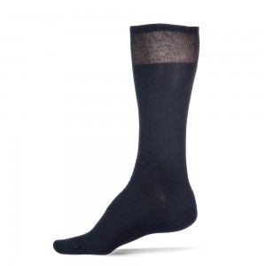 3/4 LUXURIOUS COTTON SOCKS WITH LYCRA