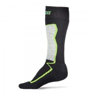 SKI – SPECIAL SOCKS FOR WINTER SPORTS