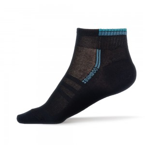 AGGRESSIVE BAMBOO – SNEAKERSOCKEN