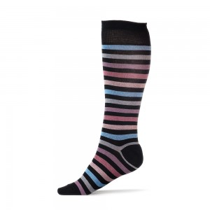 3/4 COTTON SOCKS WITH LYCRA